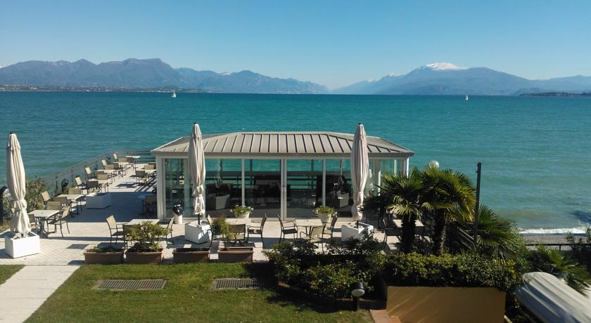 Lido International – Desenzano – Lago di Garda