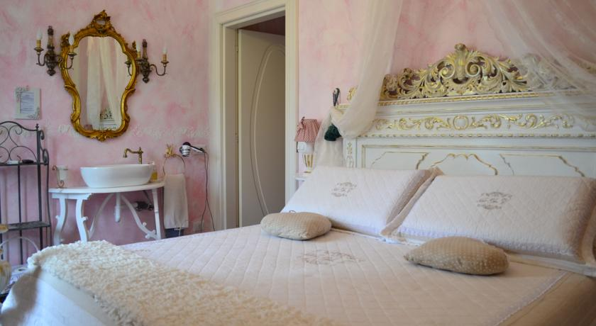 Boutique b&b La Mimosa interni
