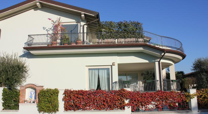holiday apartment verdelago