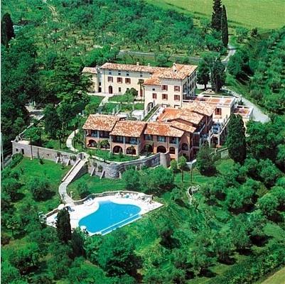 Residence Castello Belvedere