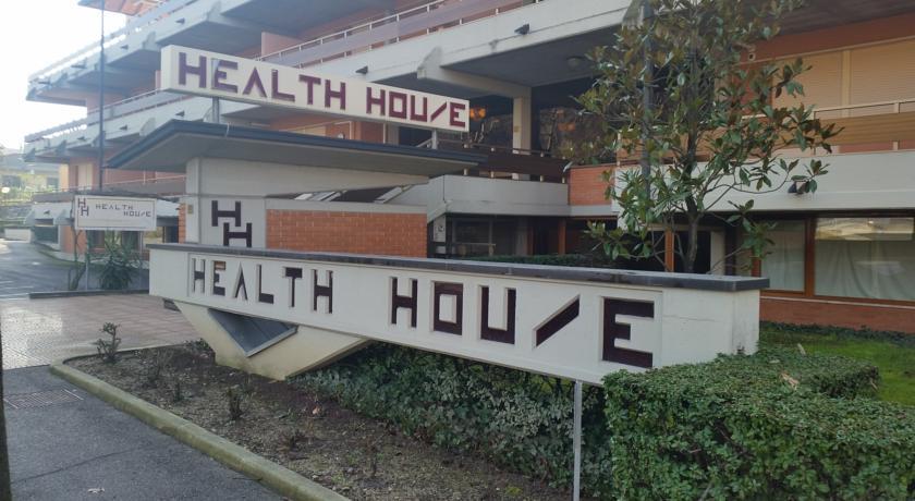 Residence Hotel Healt House