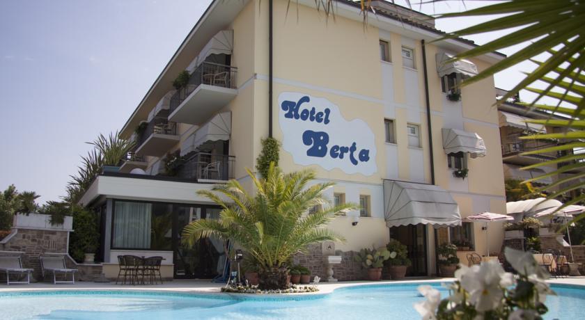 hotel-berta