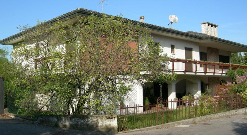 B&B Villa Filotea