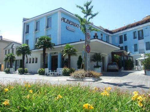 Hotel Enrichetta – Desenzano – Lago di Garda