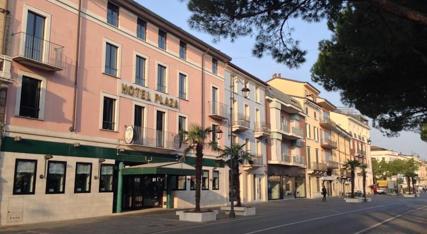 Hotel Plaza – Desenzano – Lago di Garda