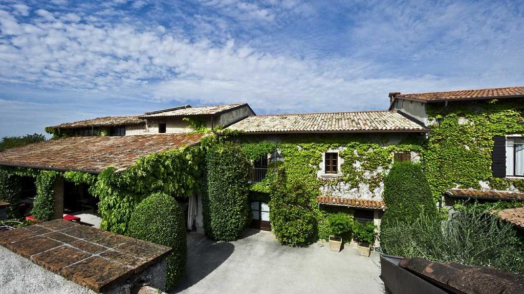 Cascina Capuzza – Desenzano – Lago di Garda